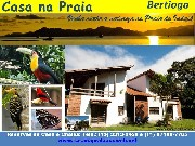 Bertioga - praia do indaiá / rivieira