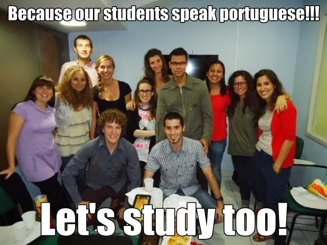 Foto 3 - Learning Brazilian Portuguese in Rio